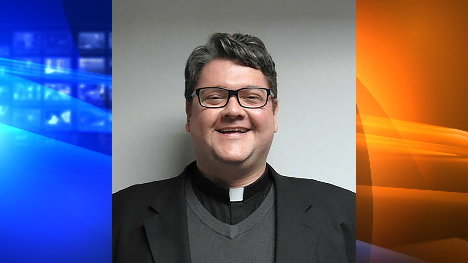 Robert D. McWilliams (Catholic Diocese of Cleveland via CNN)