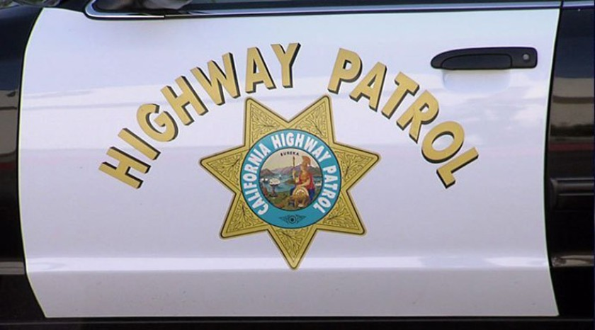 A California Highway Patrol vehicle is seen in this file image. (Fox-5 San Diego)