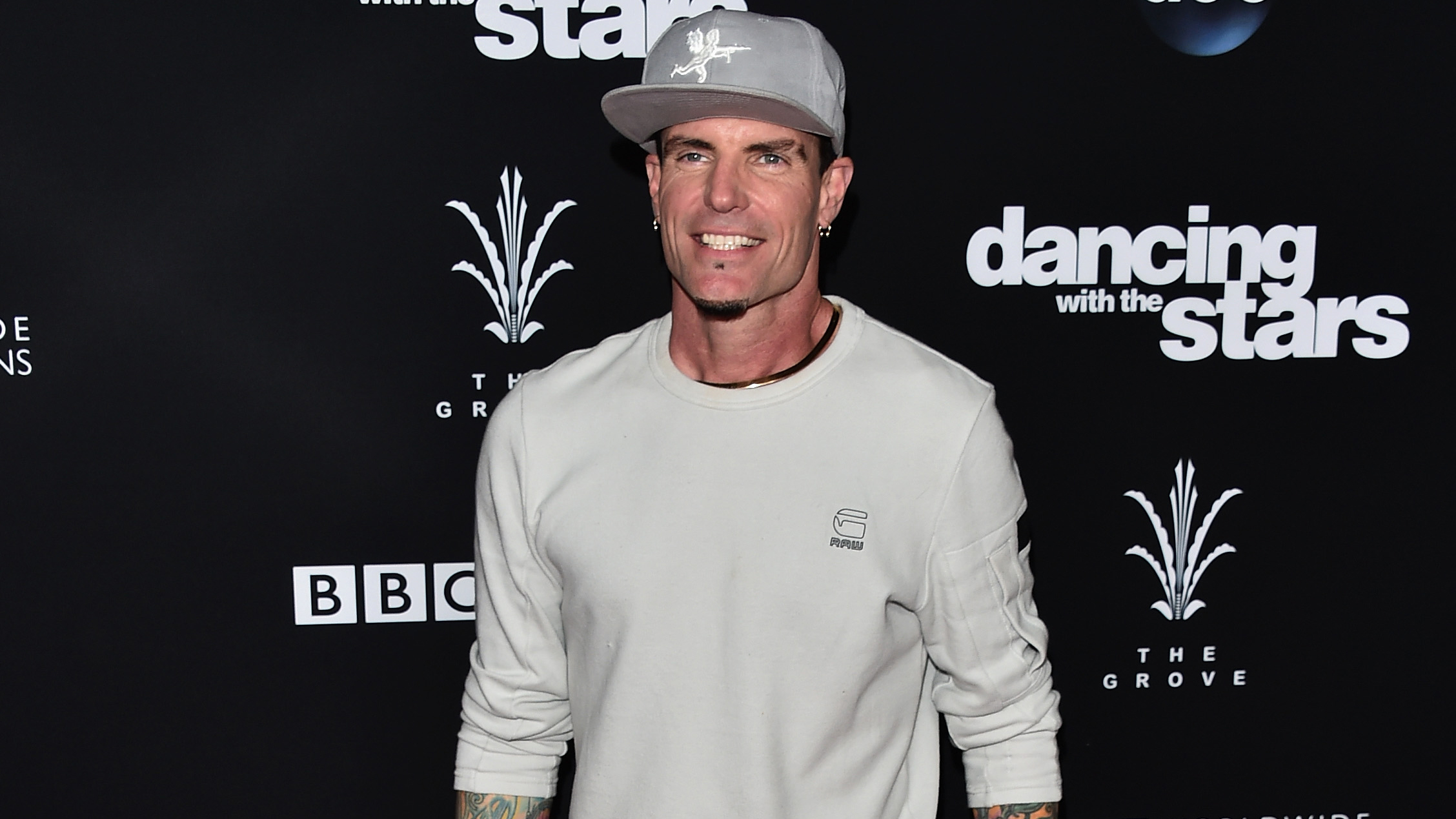 Rapper Vanilla Ice, seen in a file photo, is set to perform in a concert during the Fourth of July weekend in Austin, Texas. (Alberto E. Rodriguez/Getty