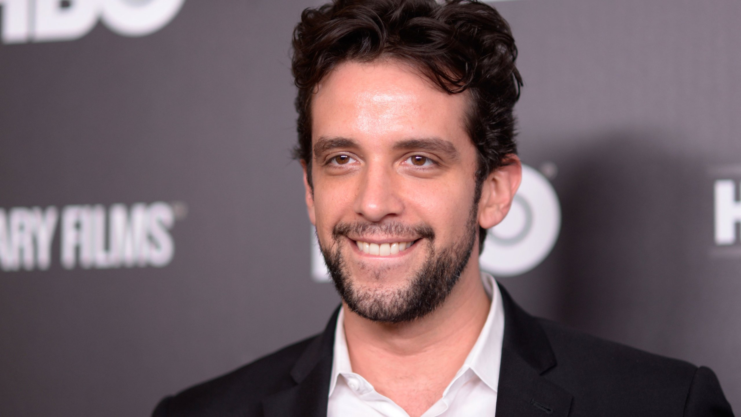 Actor Nick Cordero died after battling coronavirus for 95 days. (Dave Kotinsky/Getty Images)