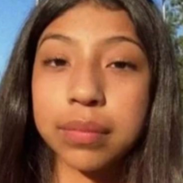 Isabella Cortes is seen in an undated photo posted to a GoFundMe campaign.