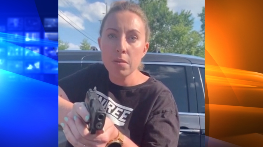 Indiana couple arrested after video shows 1-year-old child