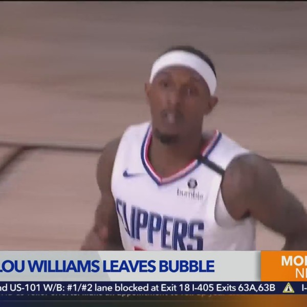Rahshaun Haylock on Clippers and more sports news
