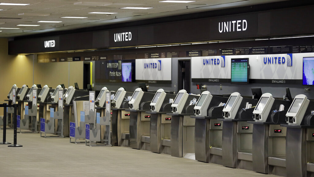 United To Drop Unpopular 200 Change Fee For Travel Within U S For Standard Premium Economy Ticket Holders Ktla,Bathroom Tile Flooring Designs