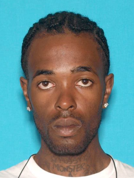 Anthony McClain, a 32-year-old father of three, was shot by an officer during a traffic stop near the intersection of Raymond Avenue and Grandview Street on Aug. 15, 2020. (Pasadena Police Department)