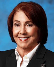 Anaheim Councilwoman Lucille Kring is seen in an undated photo on the city of Anaheim website.