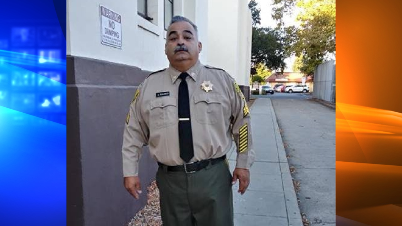 San Quentin State Prison sergeant dies after battle with COVID-19