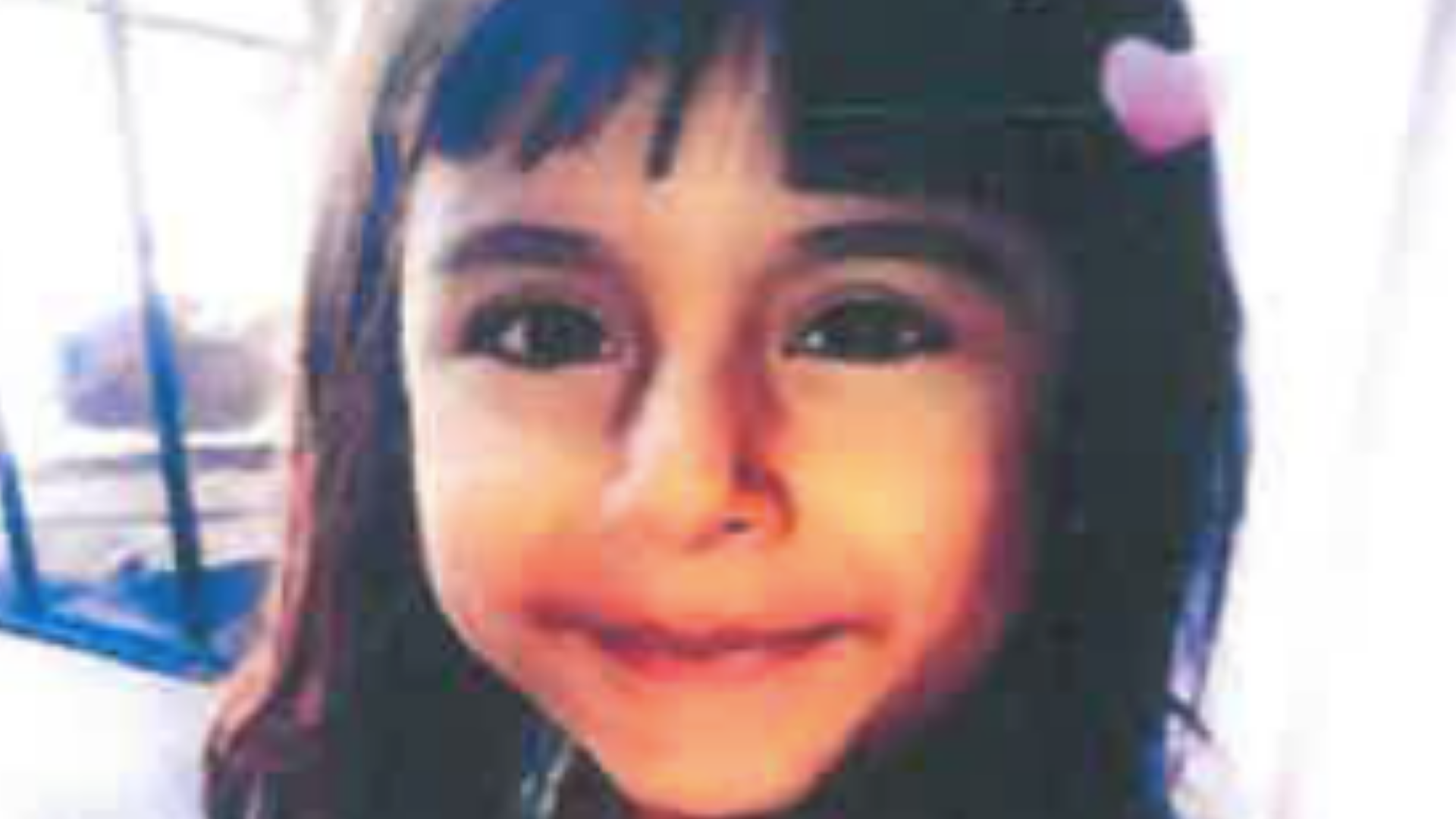 LAPD released this photo of Ruby Alvarado on Aug. 9, 2020.