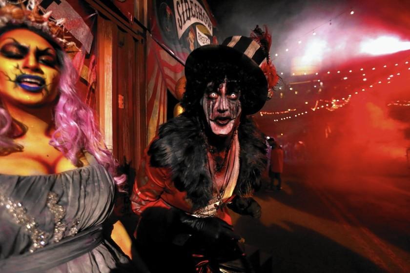 Many Halloween Events Already Canceled Or Scaled Back Due To Covid 19 Ktla