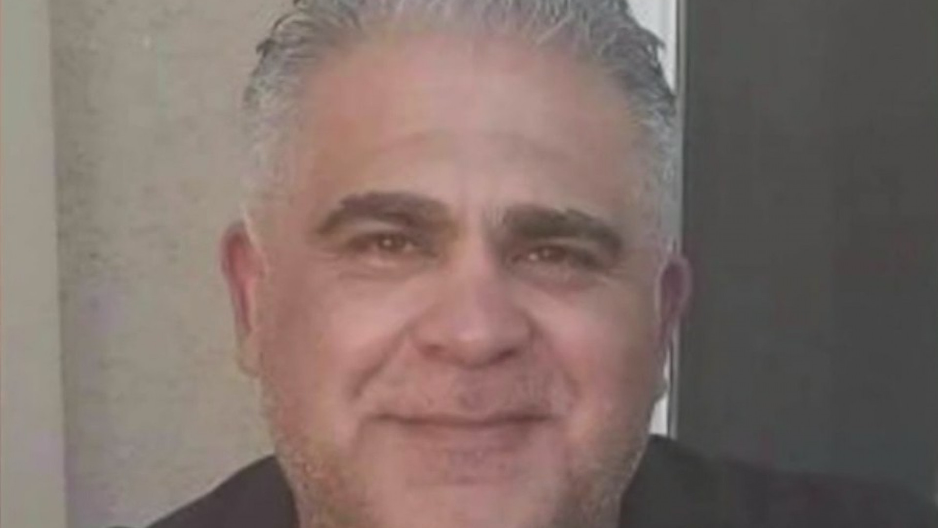 Francisco Aguilar, 48, is a Los Angeles firefighter who went missing on Aug. 20, 2020, in Rosarito, Mexico. This photo was provided by family to KTLA.