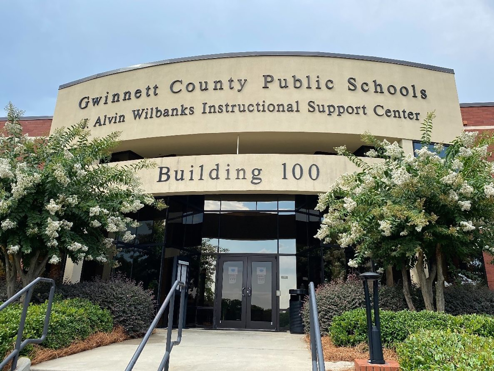 About 260 employees at Georgia's largest school district will not work due to COVID. (Courtesy of Gwinnett County Schools)