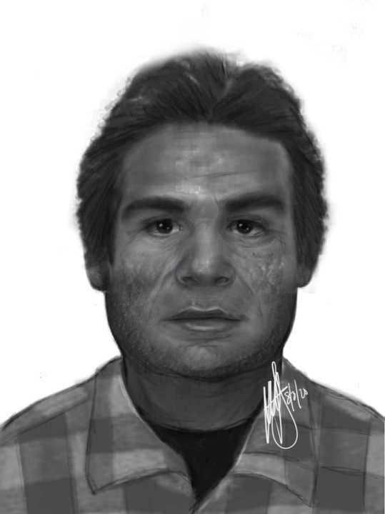 Orange Police Department officials on Aug. 4, 2020 released this composite sketch of a man they believe assaulted three women in separate incidents.