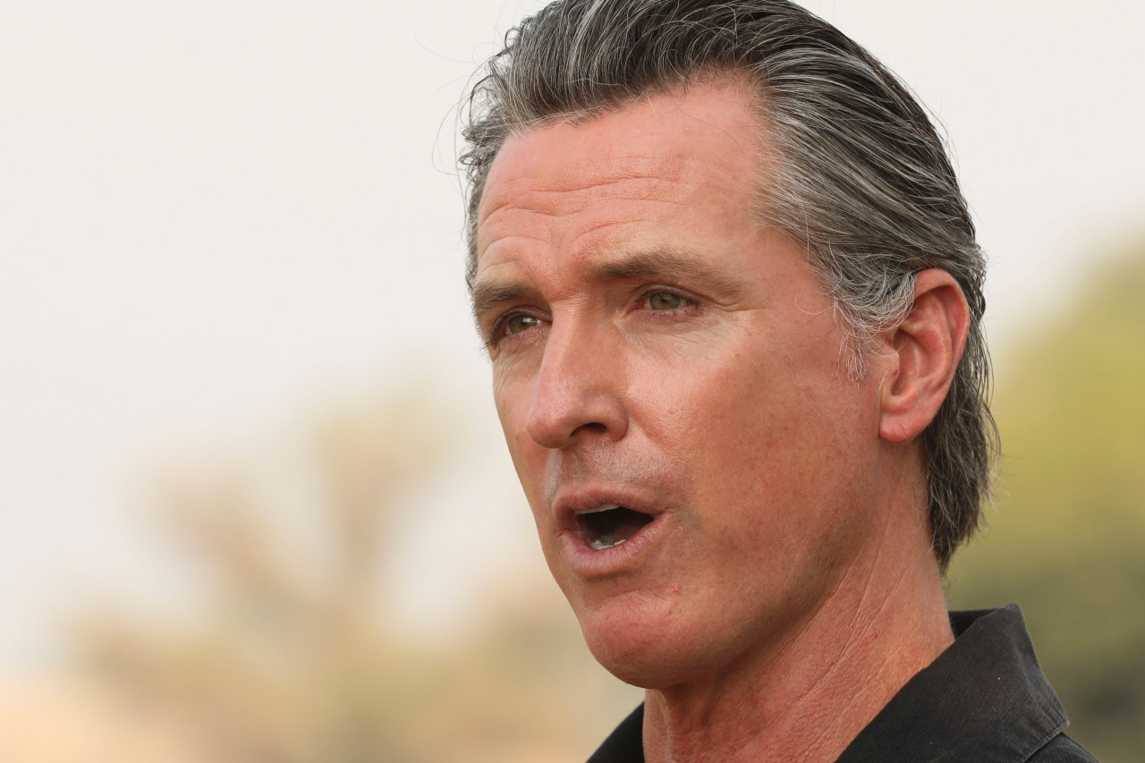 Newsom signs law making income tax credits available to more immigrants