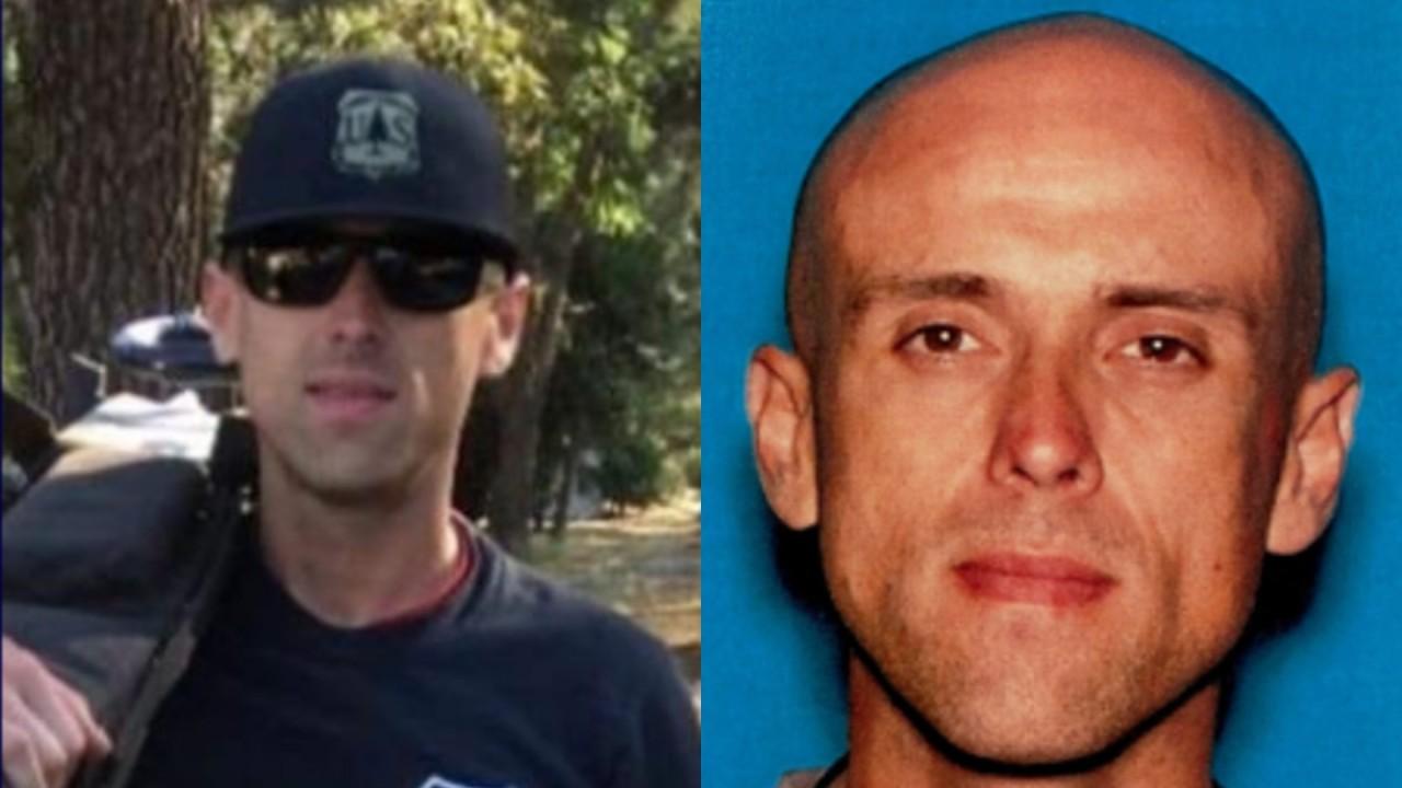 Big Bear Hotshot firefighter vanishes while off duty; car found abandoned after crash on Highway 18