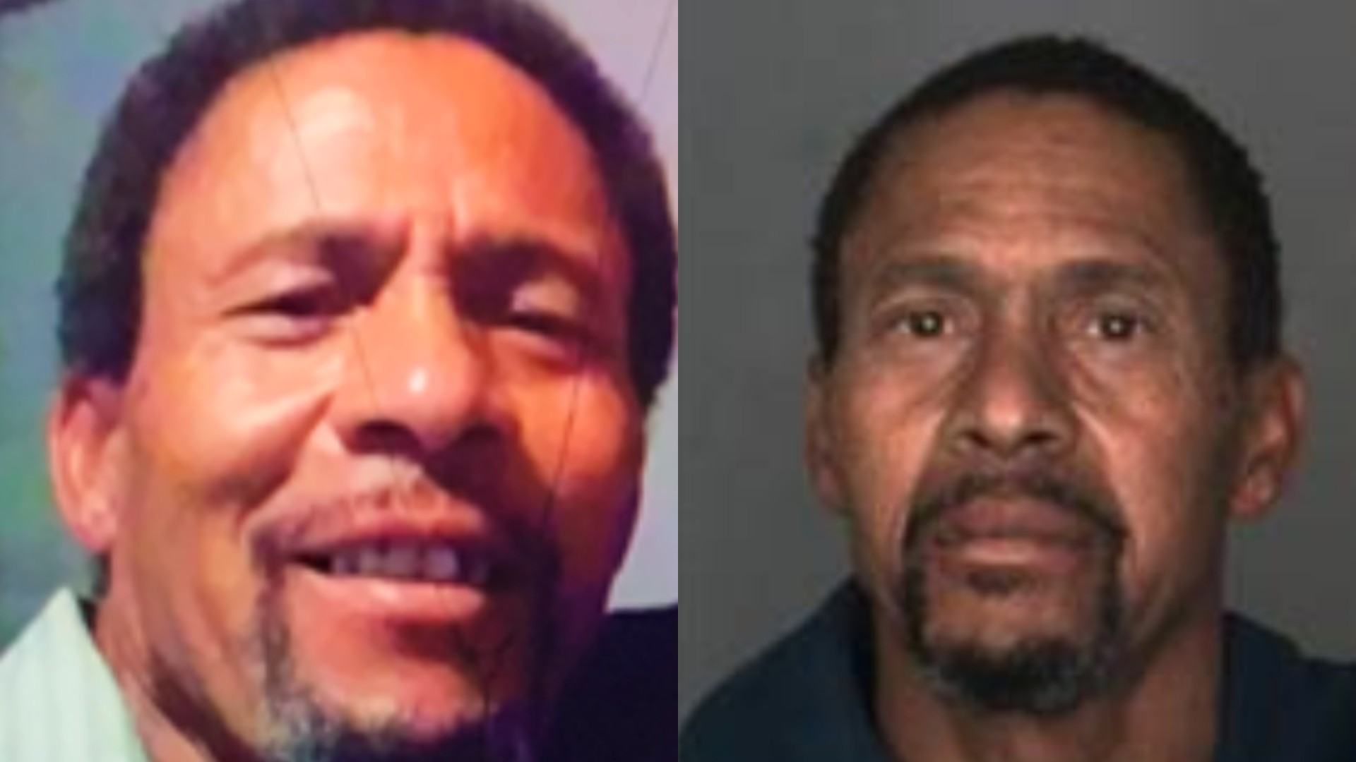 Eric Otto White is seen in photos released by the Redlands Police Department on Aug. 26, 2020.