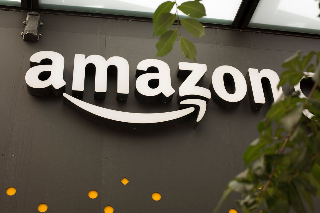 Amazon's 33,000 job openings average $150K in pay, will begin as remote positions