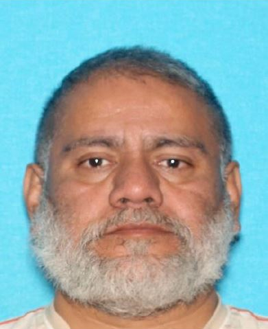 Florentino Gonzalez Penaloza is seen in an undated photo released Sept. 16, 2020, by the Los Angeles County Sheriff's Department.