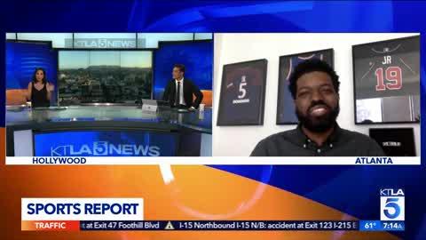 J.R. Jackson Weekend Sports Report 09202020