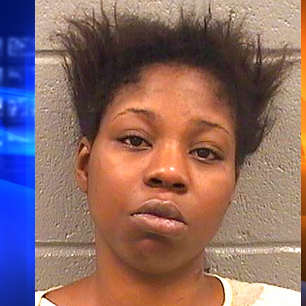 This undated photo provided by the Cook County Sheriff's Office shows Simone Austin.