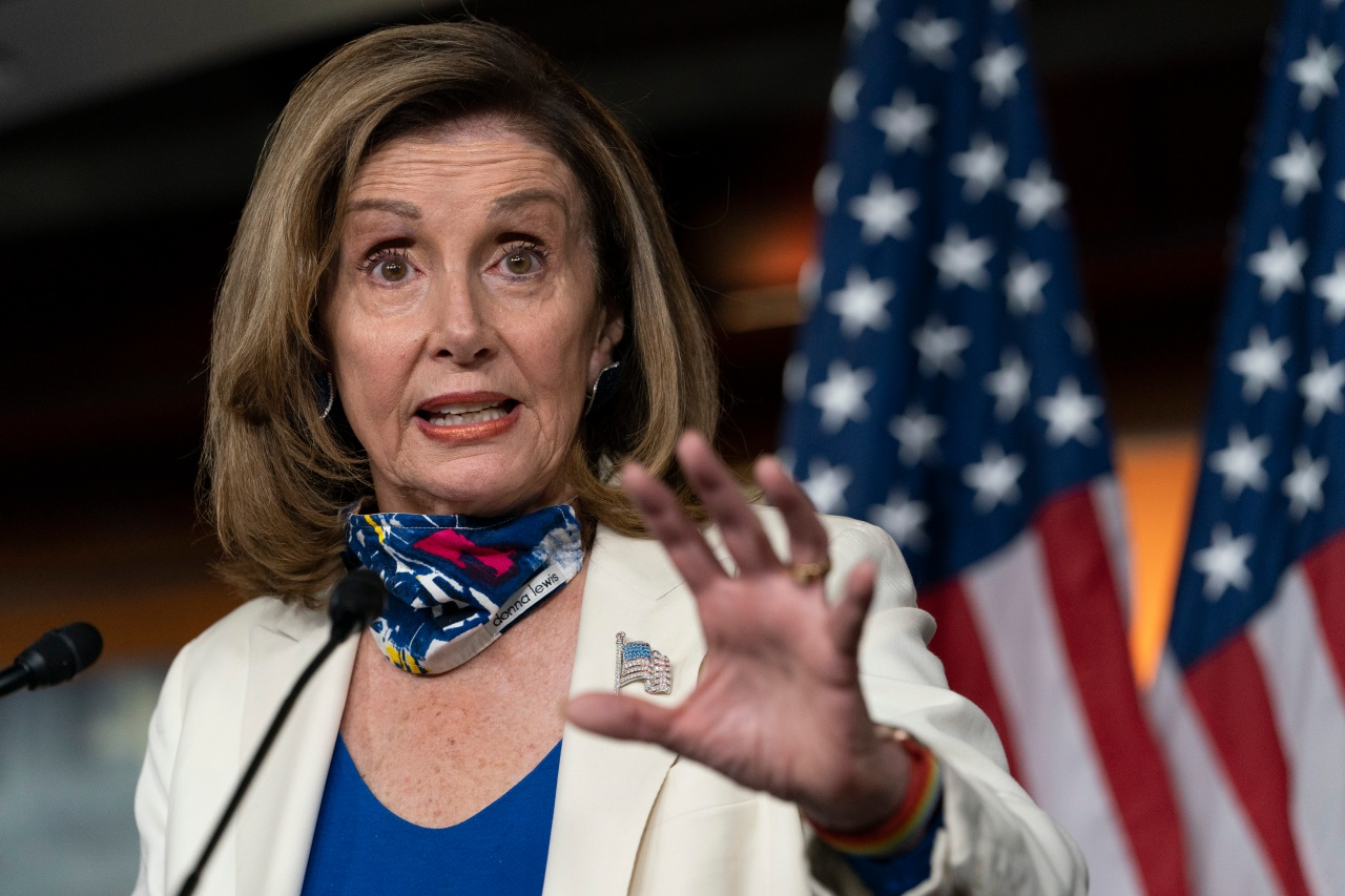 Democrats push to extend control of House for 2 more years