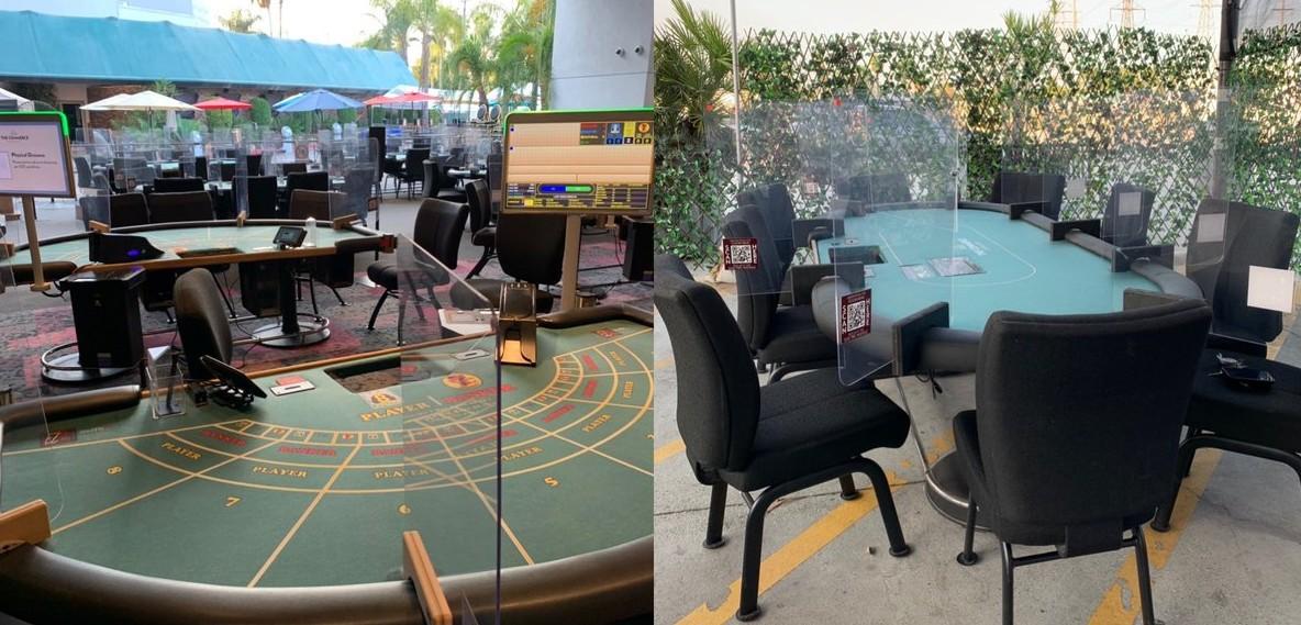 jobs at commerce casino