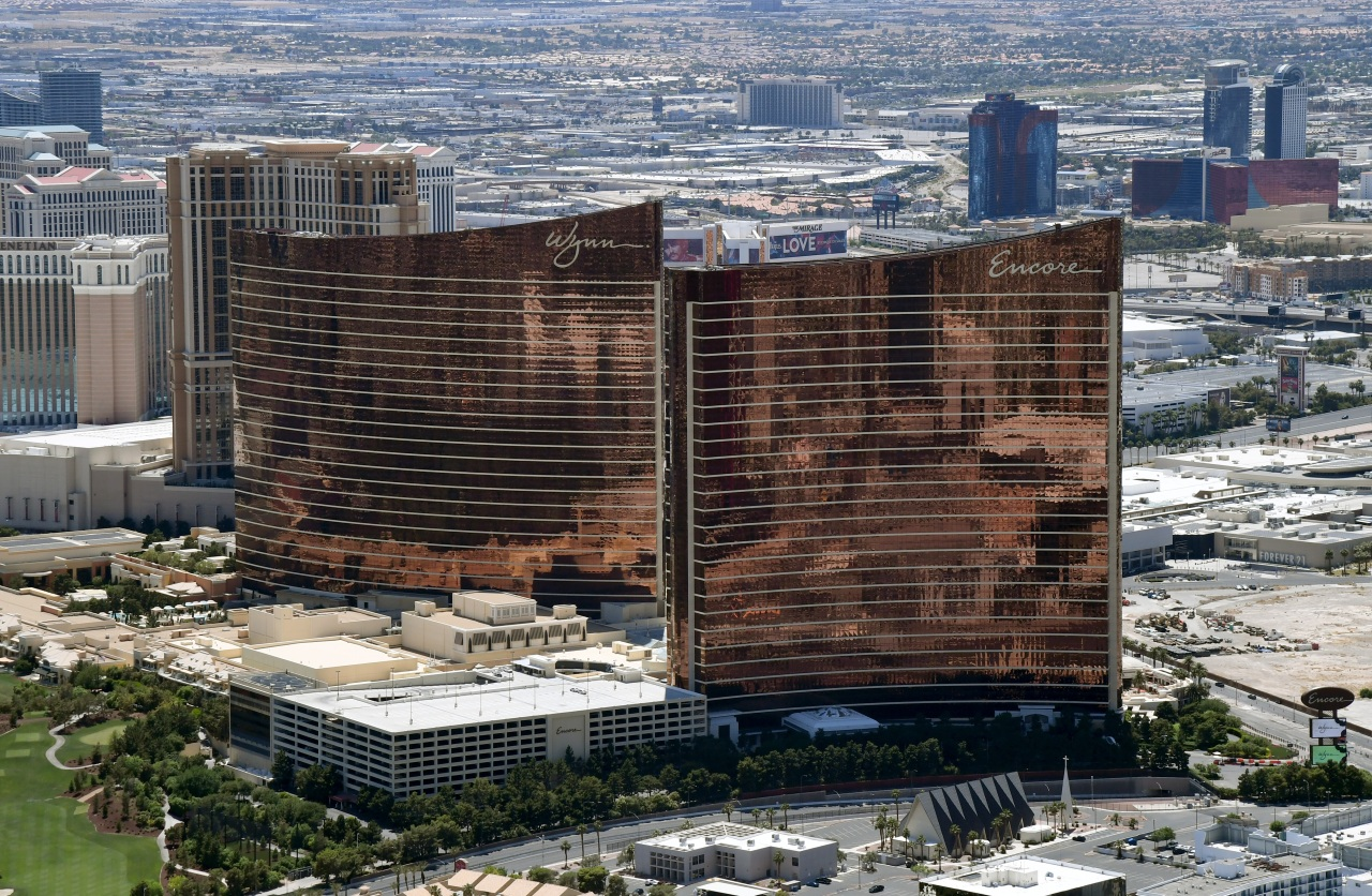 Encore at Wynn Las Vegas alters hours of operation due to low demand  image