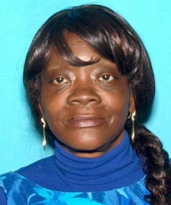 Shirley Cassel is seen in a photo released by Santa Ana police.