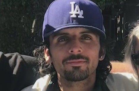Mario Nunez, 27, appears in a photo provided by family members to KTLA on Oct. 11, 2020. He was killed in a hit-and-run crash in Carson. (KTLA)