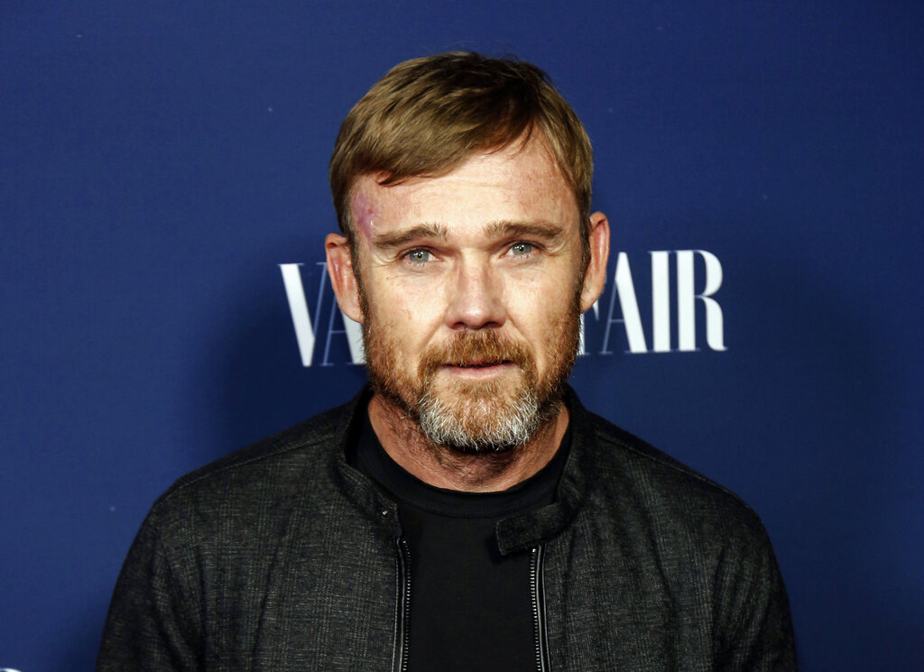 In this Nov. 2, 2016 file photo, actor Rick Schroder arrives at the NBC and Vanity Fair Toast to the 2016 - 2017 TV Season in Los Angeles. (Willy Sanjuan/Invision/AP, File)