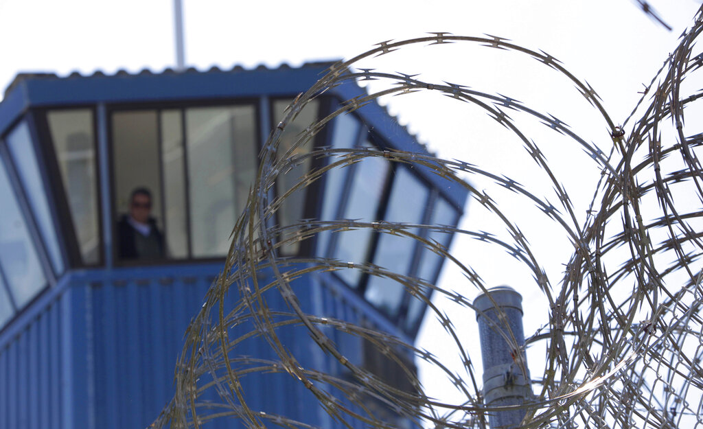 After A Decade Behind Bars Oxnard Man Has Attempted Murder Conviction Overturned Ktla