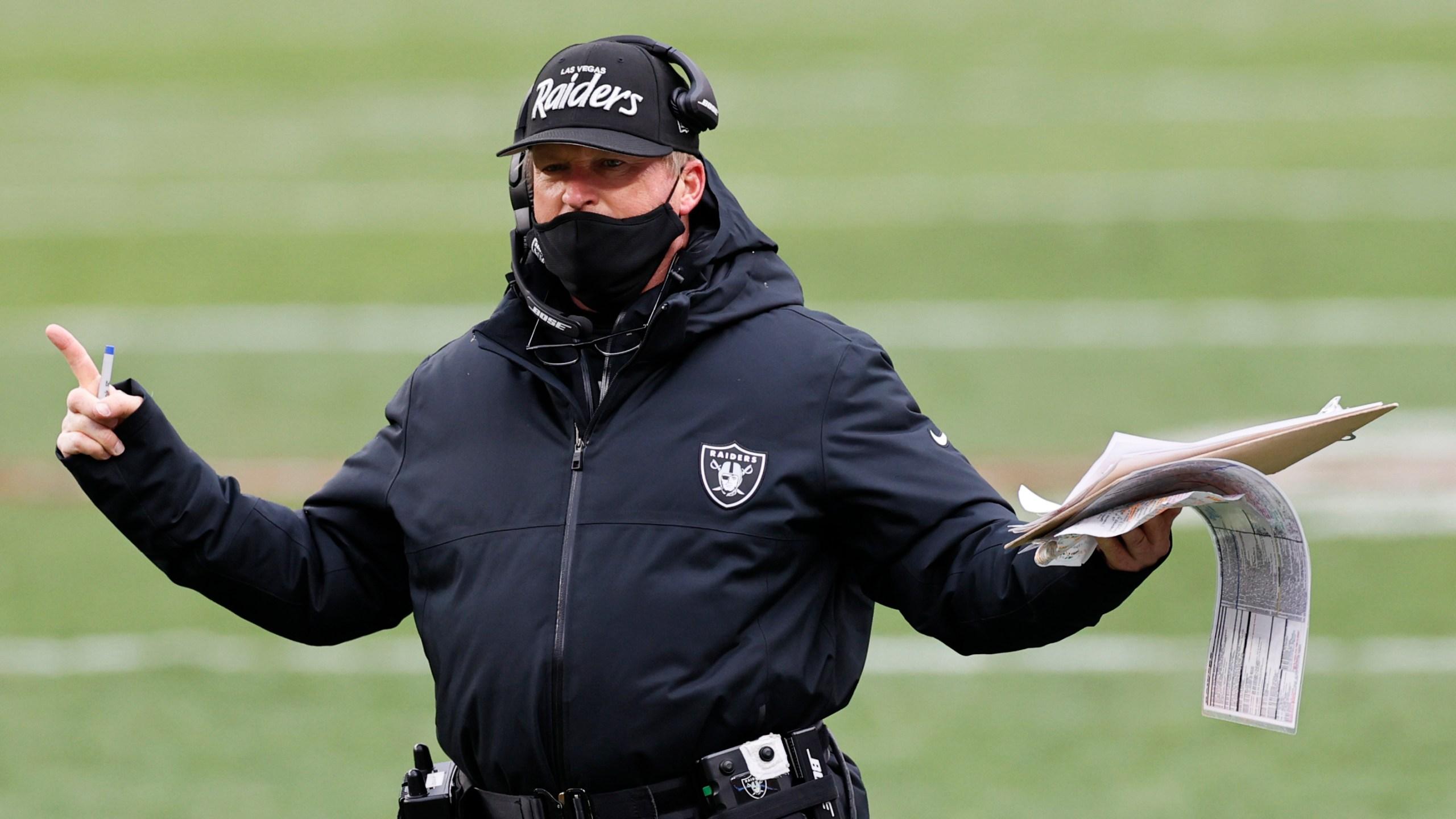 Source Raiders Fined 650k Docked Draft Pick For Repeated Covid 19 Violations Ktla