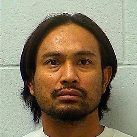 An Oct. 16, 2020 handout photo provided by the California Department of Corrections and Rehabilitation shows Bounchan Keola.