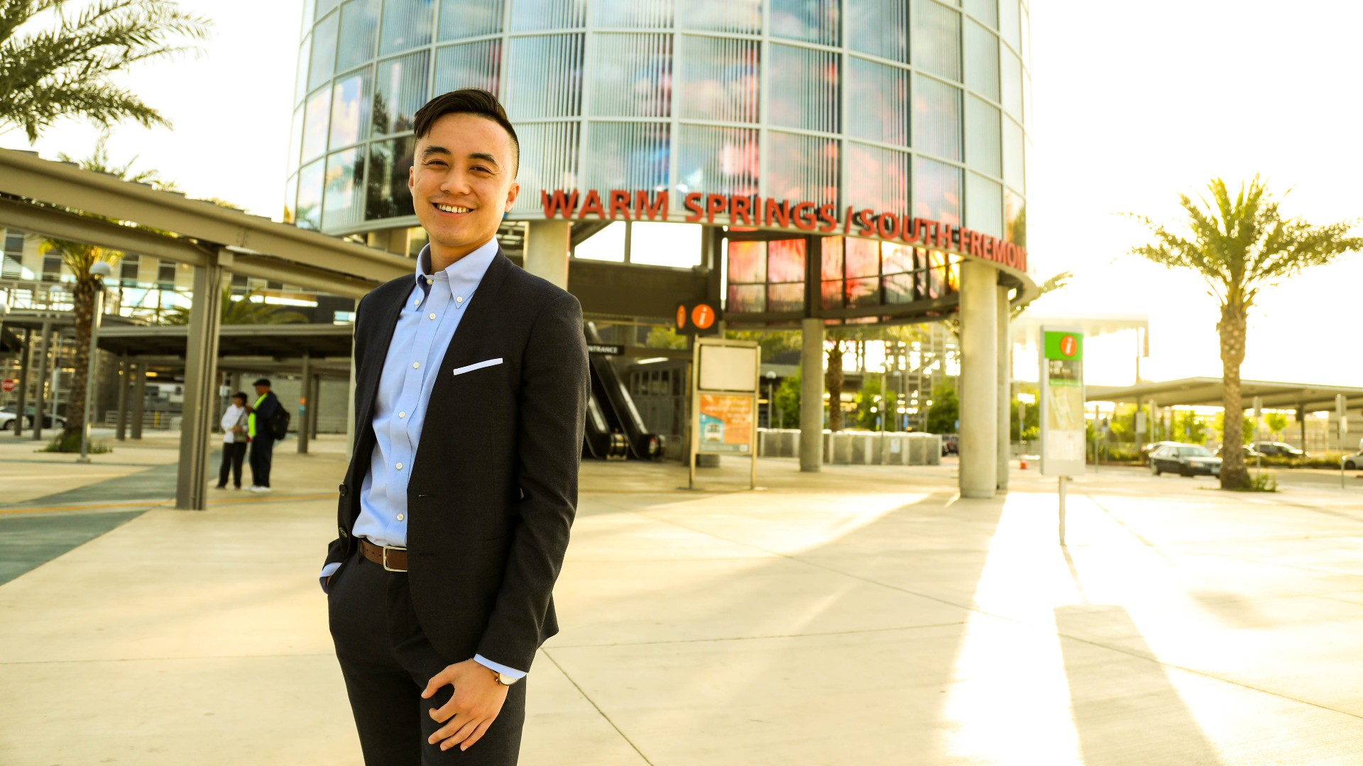 Alex Lee, a Democrat from San Jose, became the youngest state lawmaker to be elected in 80 years after he defeated Republican Bob Brunto. The 25-year-old is also the first California legislator to have come out as bisexual. (Alex Lee campaign photo)