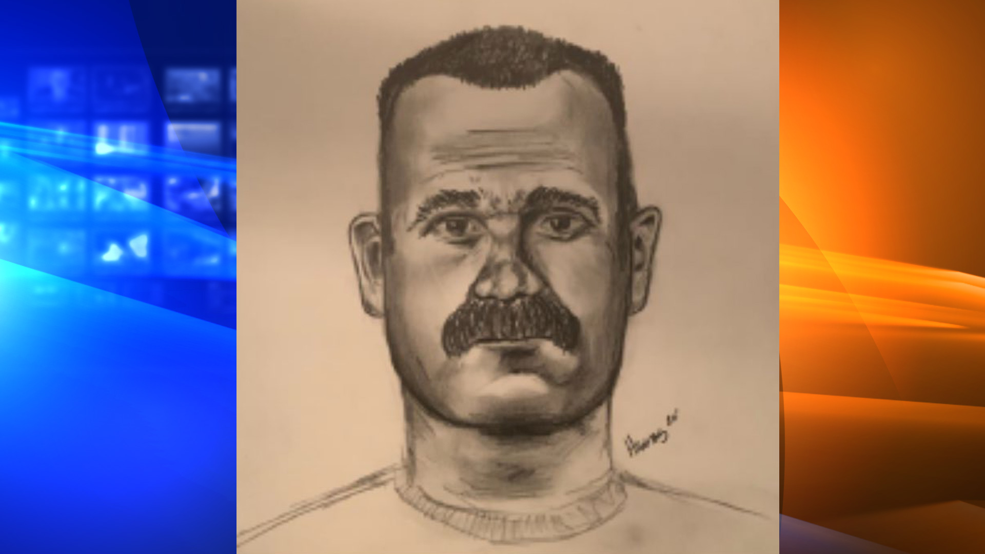 OCSD released an image of a man on Nov. 27, 2020, who is accused of pointing a gun at a boy in San Clemente.