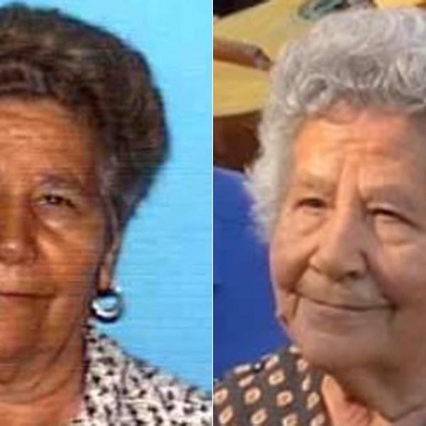 Baudelia Ruiz is shown in photos released by the California Highway Patrol on Nov. 19, 2020.
