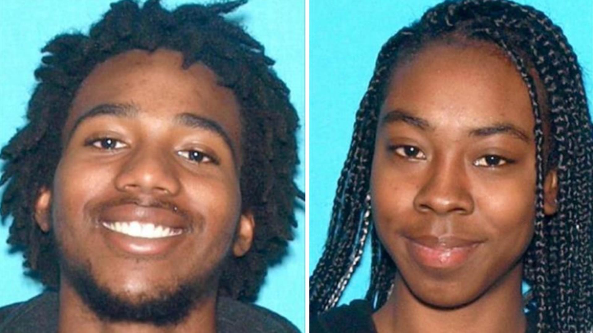 20岁的贾莫尔-斯图尔特(Jamol Stewart)于2020年12月因7月杀害23岁的女友Zarria Standokes而被捕。圣贝纳迪诺警察局)。(photo:KTLA)