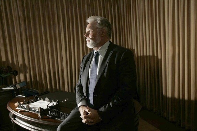 Lancaster Mayor R. Rex Parris is seen in an undated file photo. (Gary Friedman / Los Angeles Times)