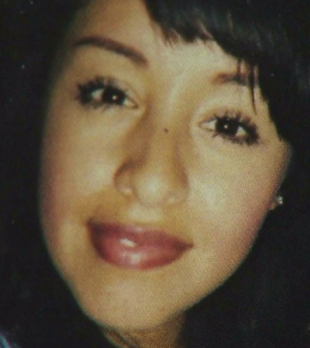 Norma Lopez, 17, appears in a file photo. The Moreno Valley teenager was abducted and killed in July 2010 while walking from school.