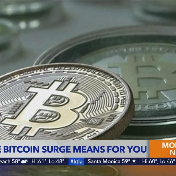 Binance US CEO Catherine Coley on Bitcoin surge