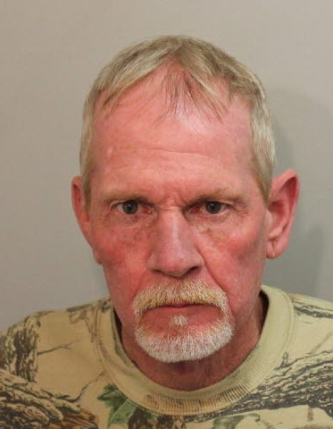 Mark Wayne Clark, 61, is seen in an undated photo shared by the Tallahassee Police Department.