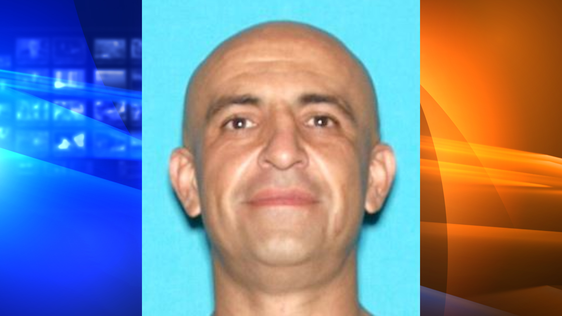 Nelson Fermin Garibay is shown in an undated photo released by the Los Angeles County Sheriff's Department on Jan. 12, 2021.