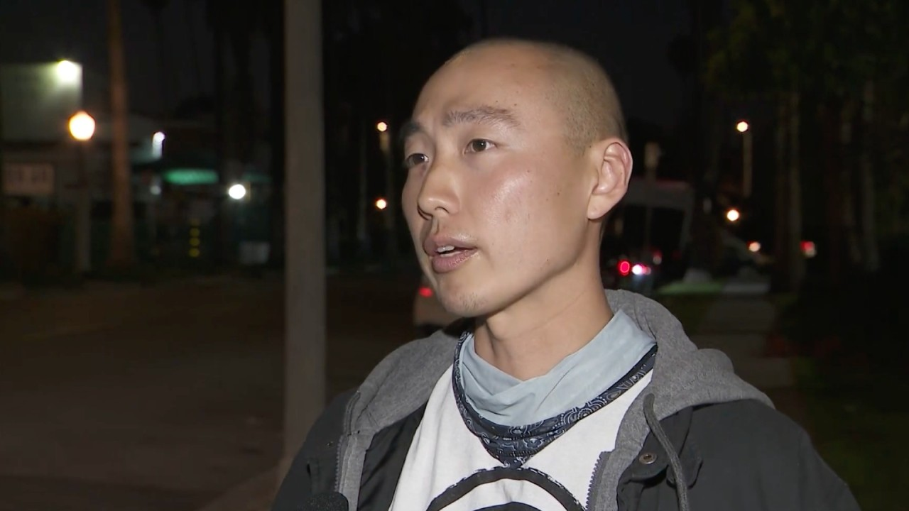 Koreatown attack against 27-year-old Asian American Air Force veteran being investigated as hate crime