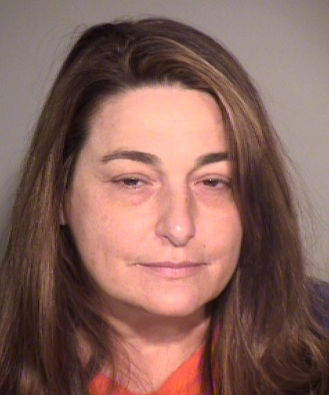 Jennifer Leporati, 47, is seen in an undated photo from the Ventura County Sheriff's Office.