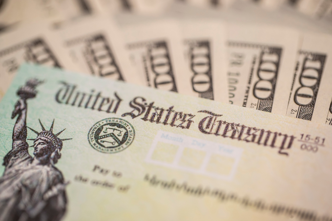 COVID-19 relief bill: Here's how much you could get in stimulus checks, child tax breaks - KTLA