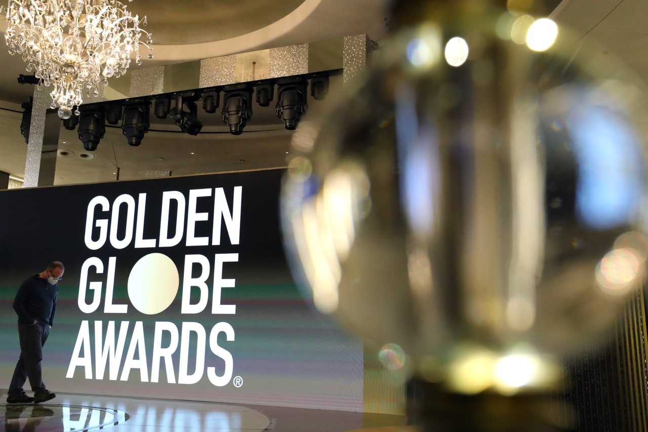 Hollywood stars, SAG-AFTRA slam Golden Globes over lack of diversity as outrage grows