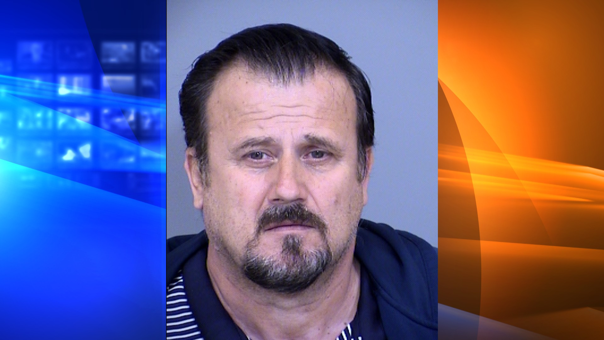 Valera Catuna is seen in a photo released by the Maricopa County Sheriff's Office.