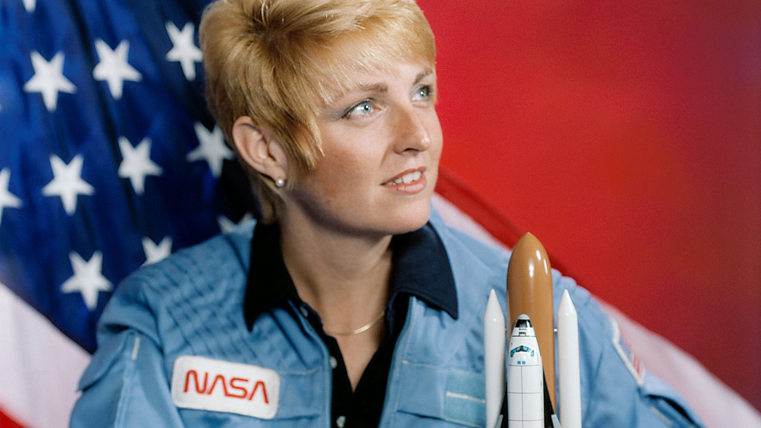 Millie Hughes-Fulford, a trailblazing astronaut and scientist who became the first female payload specialist to fly in space for NASA, died following a yearslong battle with cancer, her family said. She was 75. (NASA)