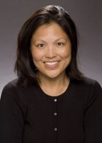 Julie Su appears in an undated photo from the California Labor and Workforce Development Agency website.