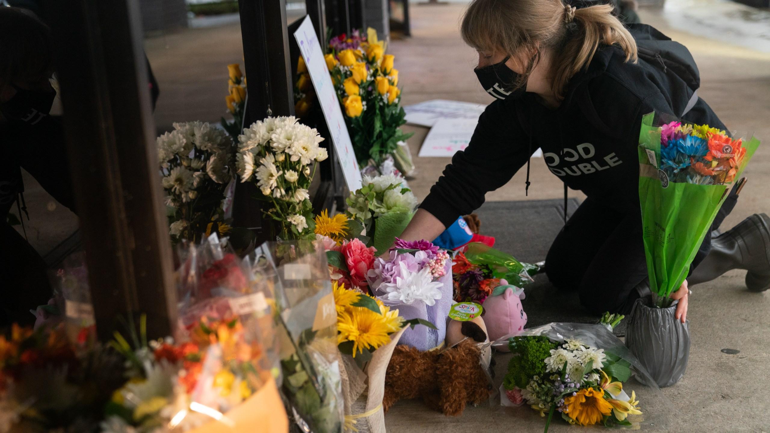 New mom, Army veteran among 8 victims killed in Atlanta-area spa shootings  | KTLA