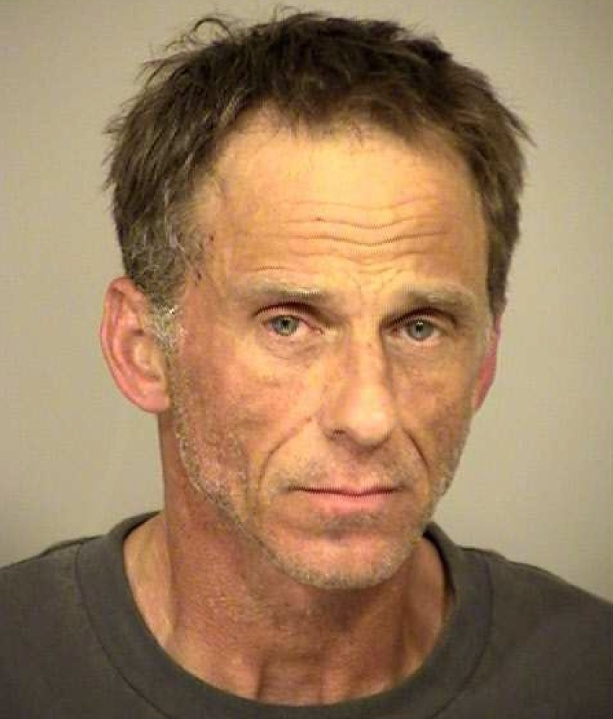John Piani, 51, is seen in a photo released by the Simi Valley Police Departmenton march 20, 2021.
